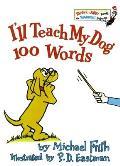 Ill Teach My Dog 100 Words
