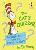 Cats Quizzer
