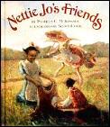 Nettie Jos Friends