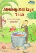 Monkey Monkeys Trick