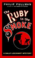 Ruby In The Smoke