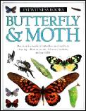 Butterfly & Moth Eyewitness