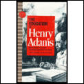 Education Of Henry Adams