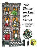 House On East 88th Street