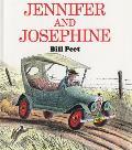 Jennifer & Josephine