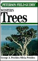 Peterson Field Guide To Western Trees