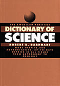 American Heritage Dictionary Of Science