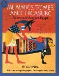 Mummies Tombs & Treasure Secrets of Ancient Egypt