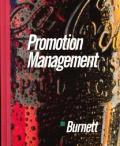 Promotion management