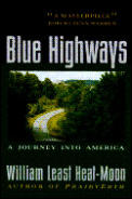 Blue Highways A Journey