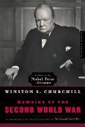 Memoirs Of The Second World War Abridged