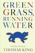 Green Grass Running Water