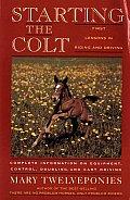 Starting the Colt