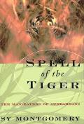 Spell Of The Tiger The Man Eaters Of Sun