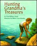 Hunting Grandmas Treasures