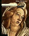 History Of Western Civilization 5th Edition