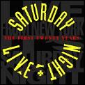 Saturday Night Live The First 20 Years