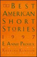Best American Short Stories 1997