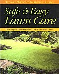 Taylors Weekend Gardening Guide to Safe & Easy Lawn Care The Complete Guide to Organic Low Maintenance Lawns