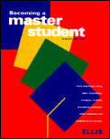 Becoming A Master Student 8th Edition