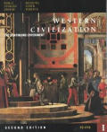 Western Civilization the Continuing Ex P