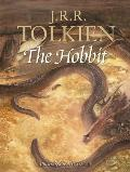 Hobbit Illustrated by Alan Lee