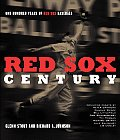 Red Sox Century One Hundred Years Of Red
