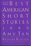 Best American Short Stories 1999
