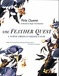 Feather Quest A North American Birders Year
