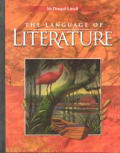 McDougal Littell Language of Literature: Student Edition Grade 9 2000