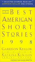 The Best American Short Shories