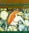 History Of World Societies Volume 2 5th Edition