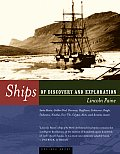 Ships Of Discovery & Exploration