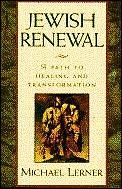 Jewish Renewal A Path To Healing & Trans