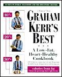 Graham Kerrs Best A Low Fat Heart Health