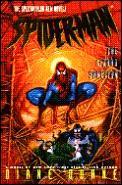 Lizard Sanction Spider Man