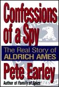 Confessions Of A Spy Aldrich Ames