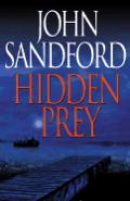 Hidden Prey: Lucas Davenport 15