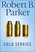 Cold Service Spenser