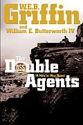Double Agents A Men At War Novel