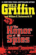 Honor Of Spies Honor Bound 5