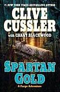 Spartan Gold Fargo Adventure 01