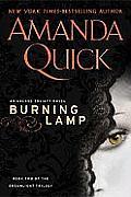 Burning Lamp