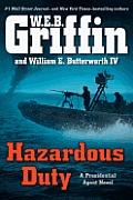 Hazardous Duty Presidential Agent Book 8