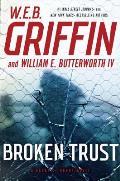 Broken Trust Badge of Honor Book 13