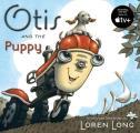 Otis & the Puppy board book