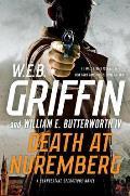 Death at Nuremberg Clandestine Operations Book 4