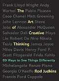 Art of Creative Thinking 89 Ways to See Things Differently