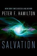 Salvation Salvation Sequence Book 1