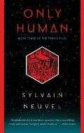 Only Human Themis Files Book 3